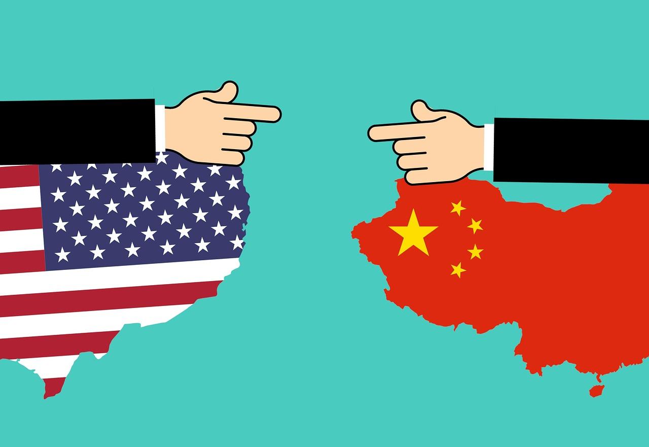 中美贸易战将是比特币正名的关键时刻