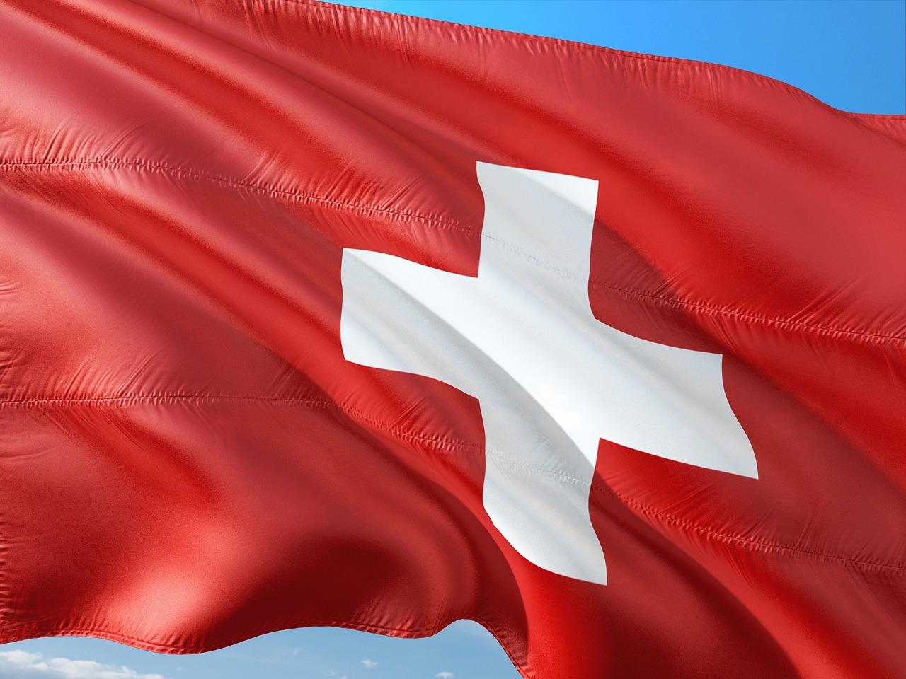 瑞士央行行长:与外币挂钩的稳定币将危害货币政策