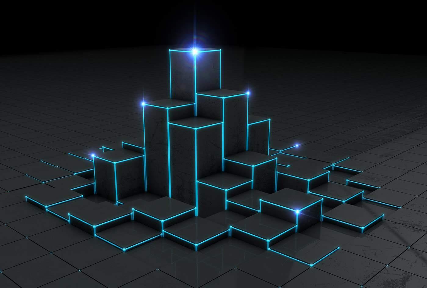 鼓捣币:区块链不仅是一种技术,更是一种思维方式