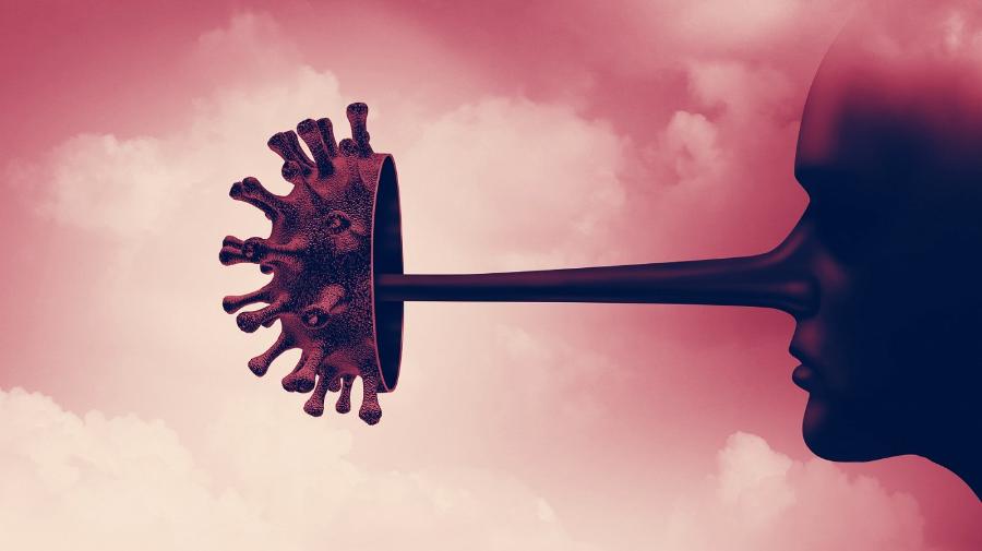 今日推荐 |  Chainalysis报告:冠状病毒正在摧毁两个最大的加密骗局