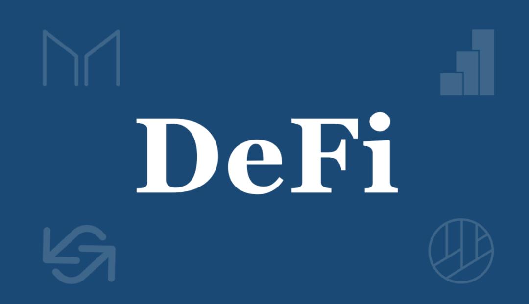 DeFi系统性崩溃后如何才能走出困境?