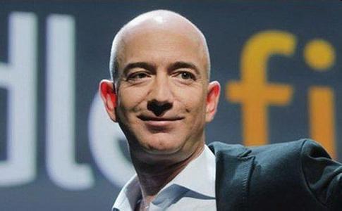 今日推荐 | 身价1400亿美元的亚马逊CEO能买断比特币吗?