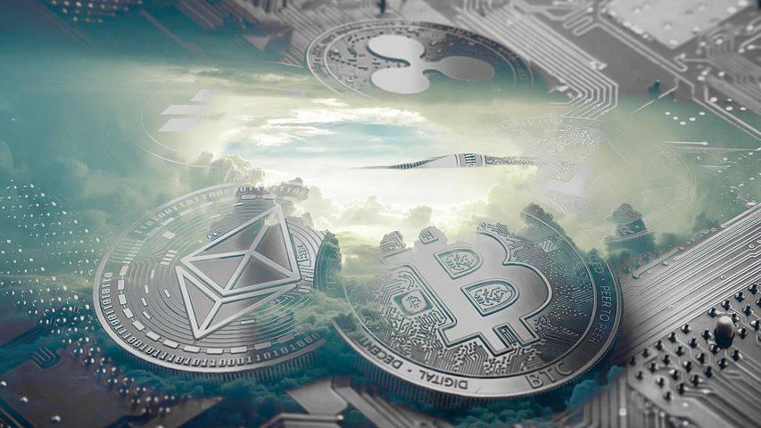 Pantera Capital首席执行官:比特币、以太坊等加密货币,将挑战美元主导地位