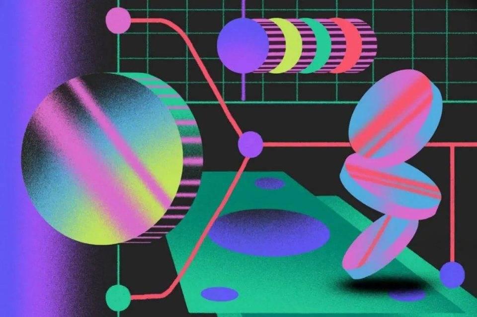 区块链能做什么?它是结算、可交易权益和制度性技术的 DNA 分子