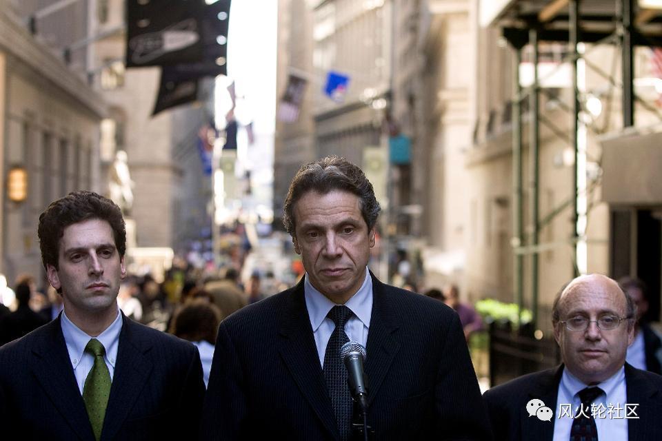 """上涨因华尔街前浪""""接盘潮""""?是什么让他们对比特币路转粉?"""