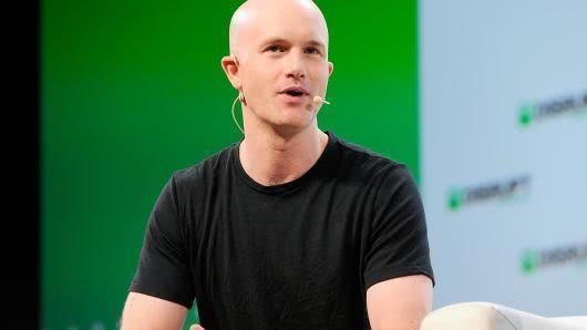 Coinbase首席执行官布莱恩·阿姆斯特朗:匿名币将成为主流