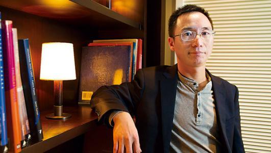 詹克团致比特大陆股东信:我会带领公司尽快实现IPO