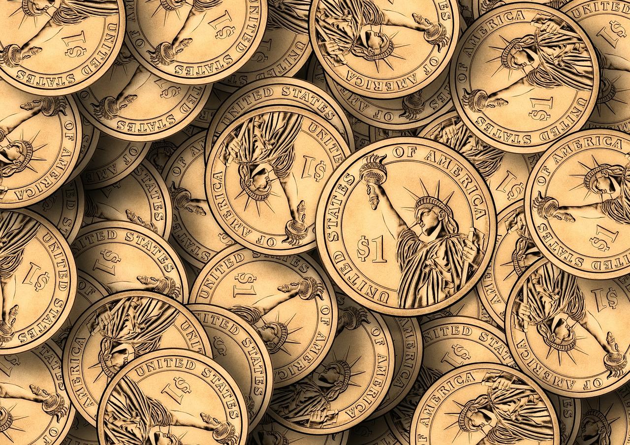 """前CFTC主席Giancarlo:美国终将推出""""数字美元"""",除此别无选择"""