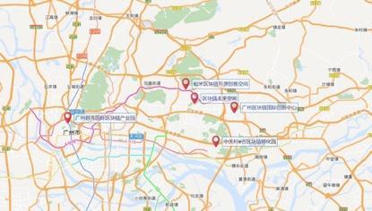 """区块链大潮起珠江,广州、深圳两城""""赛马""""引领潮头"""