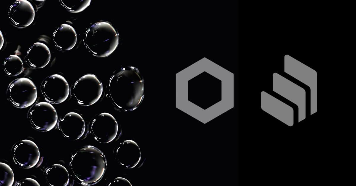 VC认为DeFi并非泡沫,Chainlink、Compound和更多东西呈抛物线