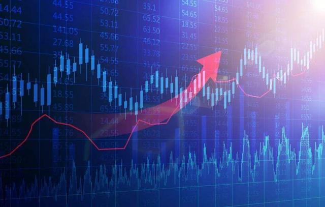 A股市场持续震荡,数字资产交易市场风景独好