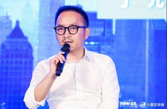 dForce创始人杨民道:现实资产要结合区块链,可以先做资产化归结降低上链难度
