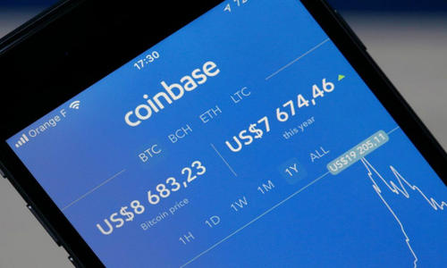 火星一线 | 美加密货币交易所Coinbase计划进入借贷领域,未来或面临两大主要竞争对手