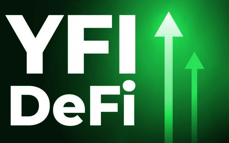 价格突破1万美元的YFI,提供的DeFi保险是什么?