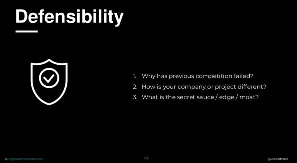 评估加密企业并进行投资时,风投机构到底该关注哪些点?