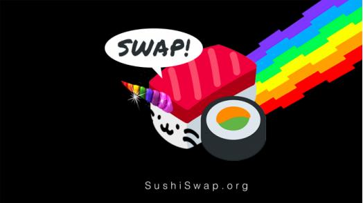 """SushiSwap流动性近10亿美元,""""寿司""""虽香,但需警惕风险"""