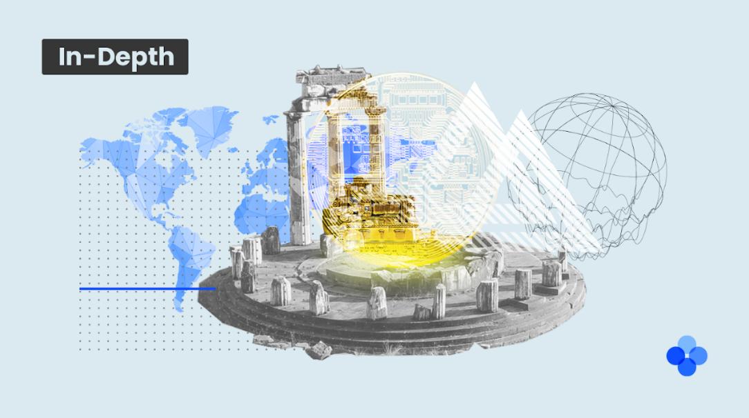 独家首发 | 区块链预言机和DeFi的运用:推动市场的是炒作还是实质?