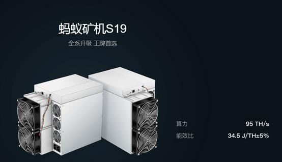 """021年主流矿机排行榜,数字货币矿机大全"""""""